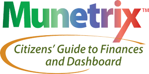 Munetrix - Citizens Guide to Finances and Dashboard